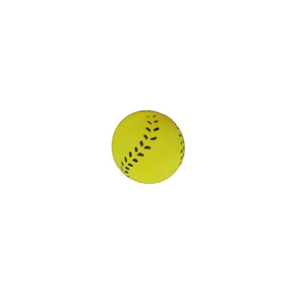 Bolinha para Gatos American Pets Cat Ball Baseball  - Focinharia