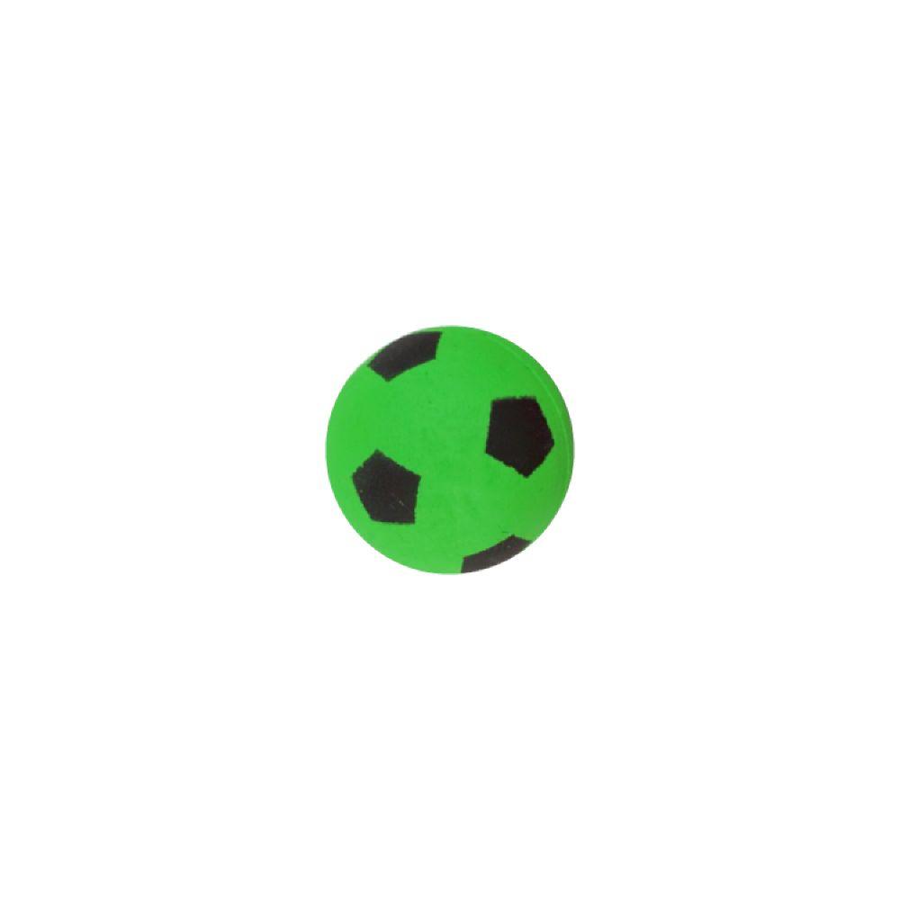 Bolinha para Gatos American Pets Cat Ball Futebol  - Focinharia