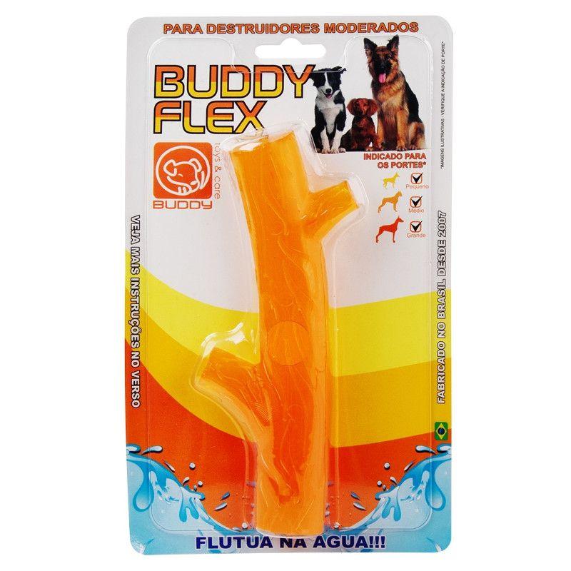 Brinquedo Buddy Toys Graveto Buddy Flex  - Focinharia