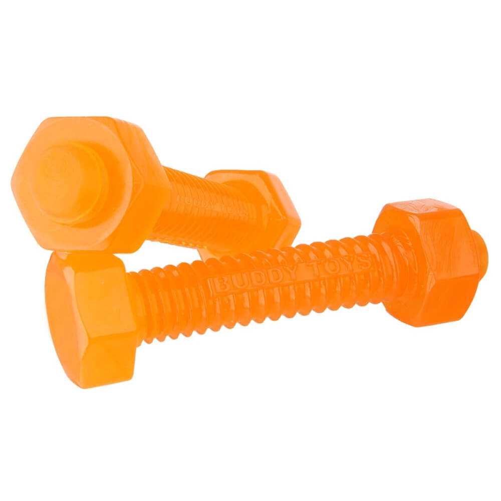 Brinquedo Buddy Toys Parafuso Buddy Flex  - Focinharia