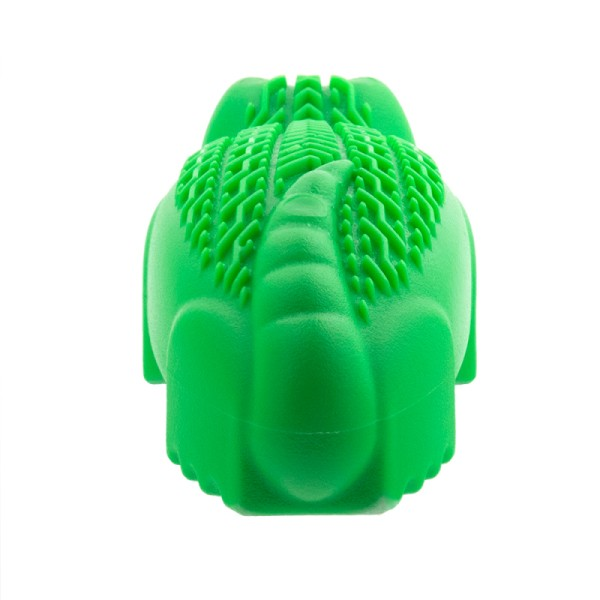 Brinquedo de Nylon Resistente Buddy Toys Crocojack  - Focinharia