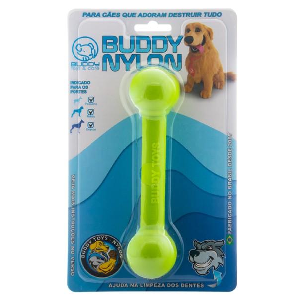 Brinquedo Buddy Toys Halteres Buddy Nylon  - Focinharia
