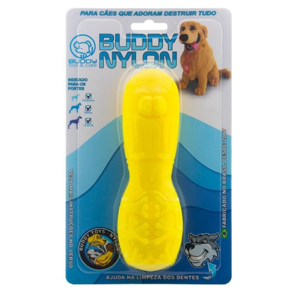 Brinquedo Buddy Toys Pulgão Buddy Nylon  - Focinharia