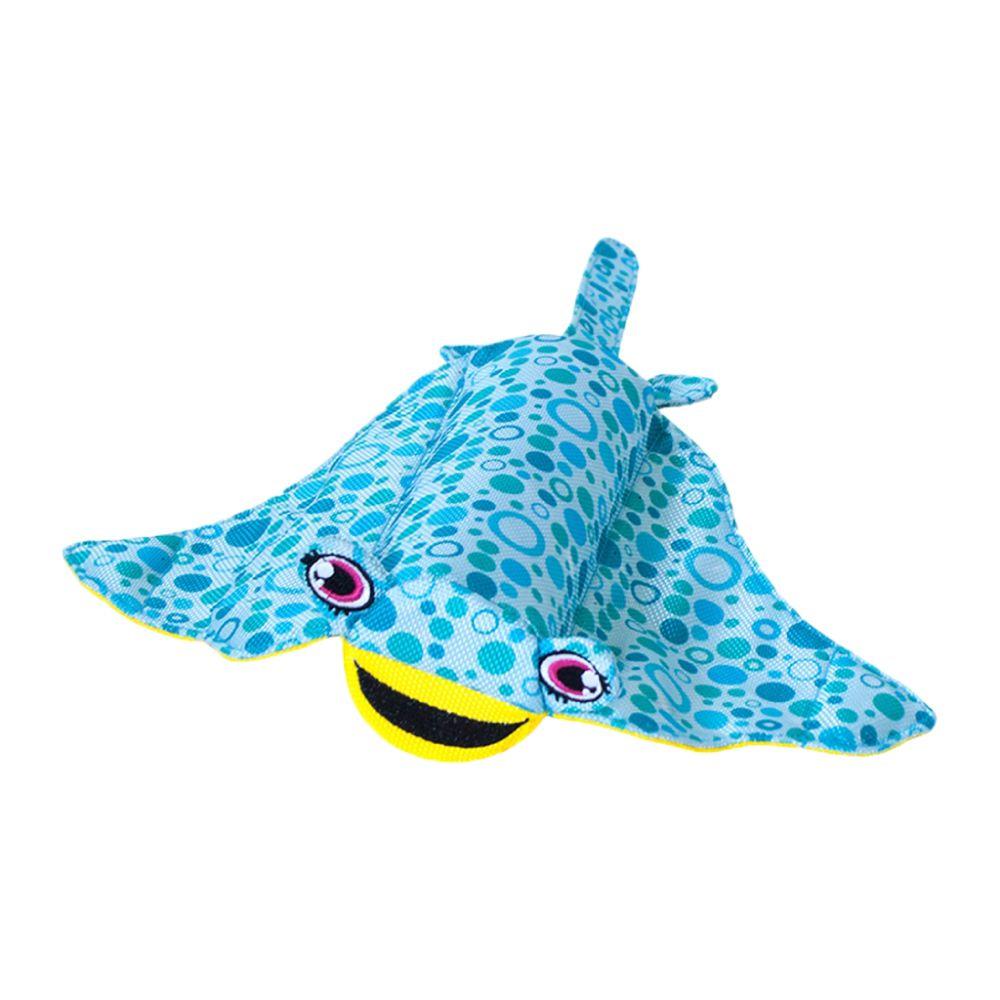 Brinquedo Outward Hound Floatiez Arraia  - Focinharia