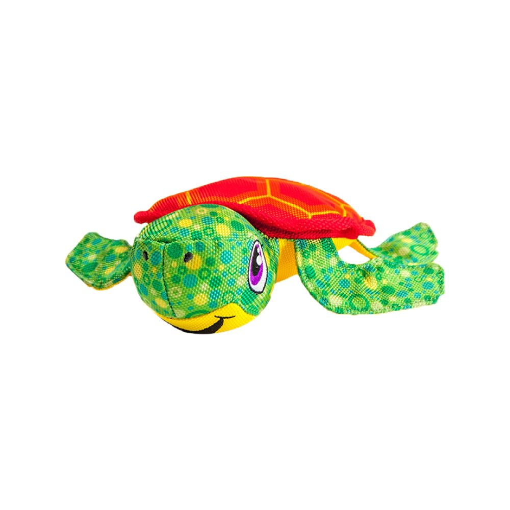 Brinquedo Outward Hound Floatiez Tartaruga Marinha  - Focinharia