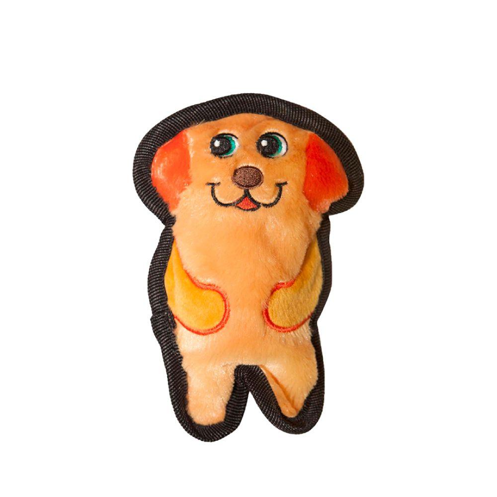 Brinquedo Outward Hound Invincibles Mini Cachorro  - Focinharia