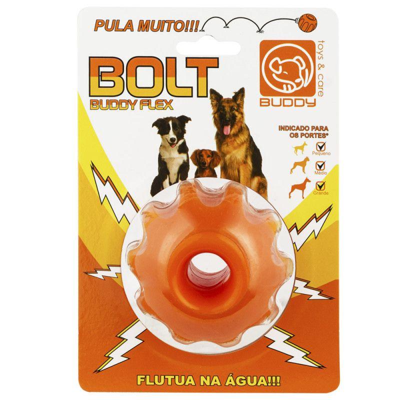 Brinquedo Recheável Buddy Toys Bolt Buddy Flex  - Focinharia