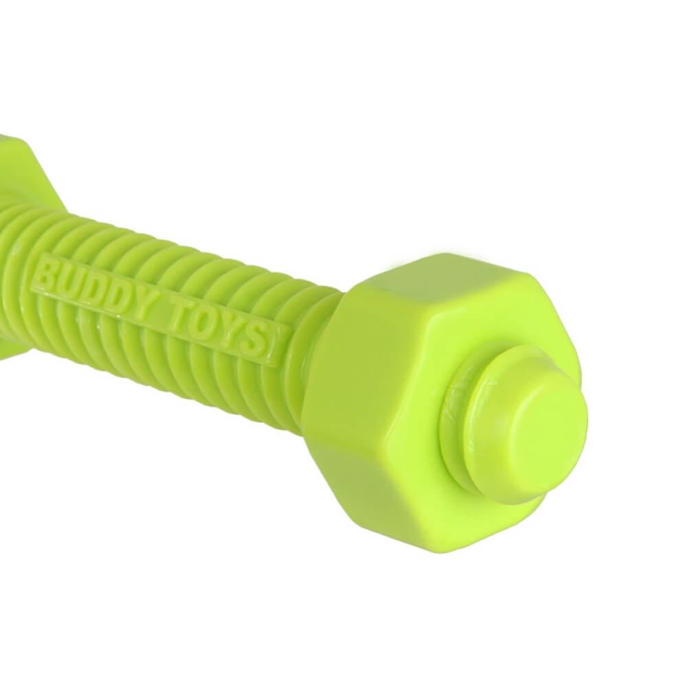 Brinquedo de Nylon Resistente Buddy Toys - Parafuso  - Focinharia