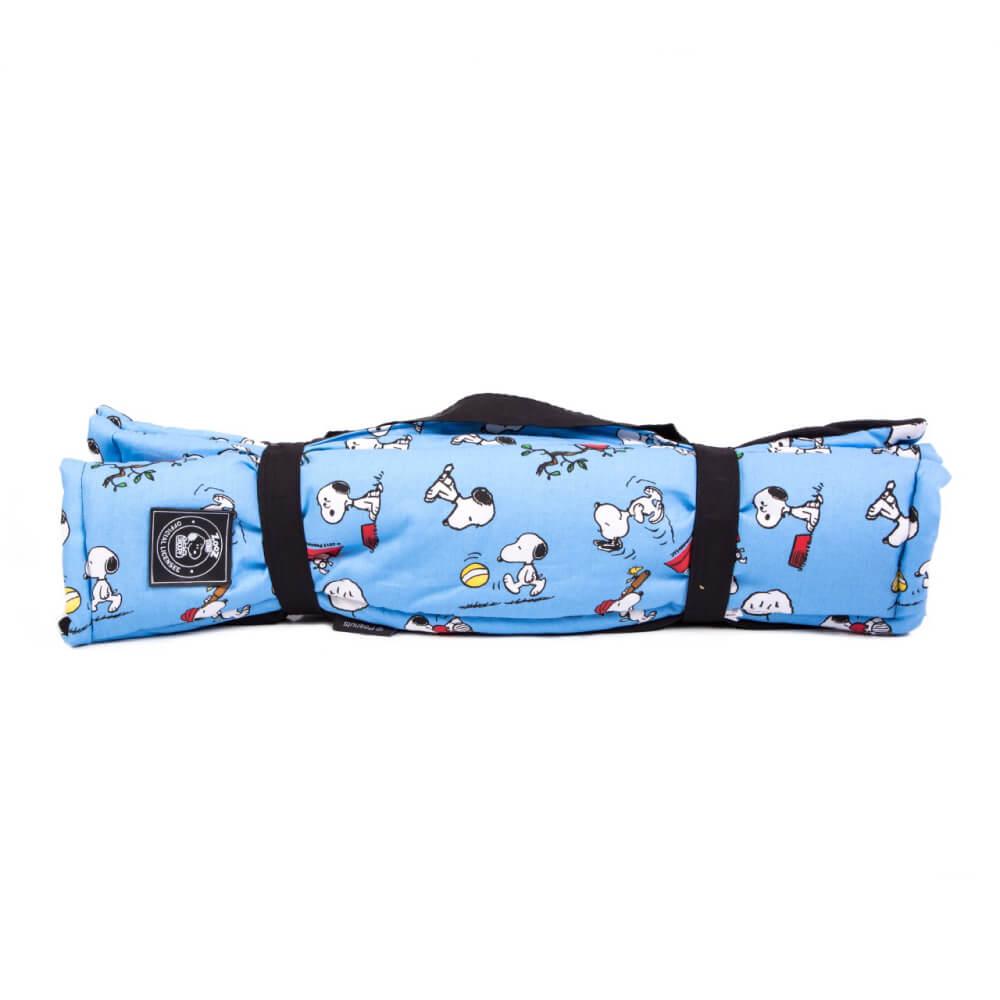 Colchonete Zooz Pets Snoopy Aventura  - Focinharia