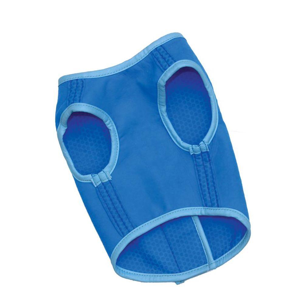 Colete Gelado Chalesco Pet Cooling Vest  - Focinharia