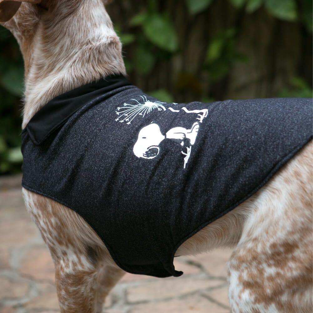 Colete Zooz Pets Snoopy Dandelion Vest  - Focinharia