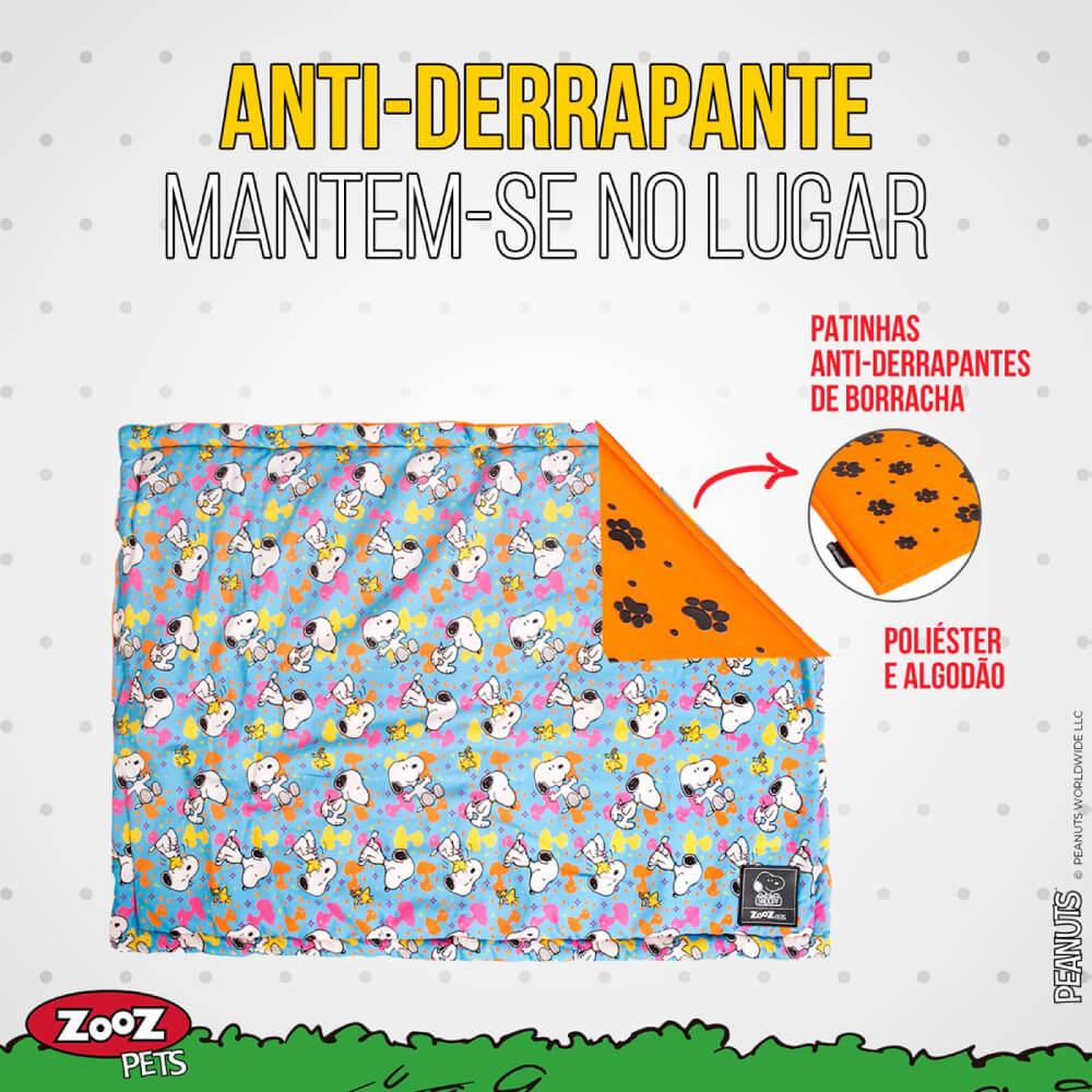 Jogo Americano Zooz Pets Snoopy Unix  - Focinharia