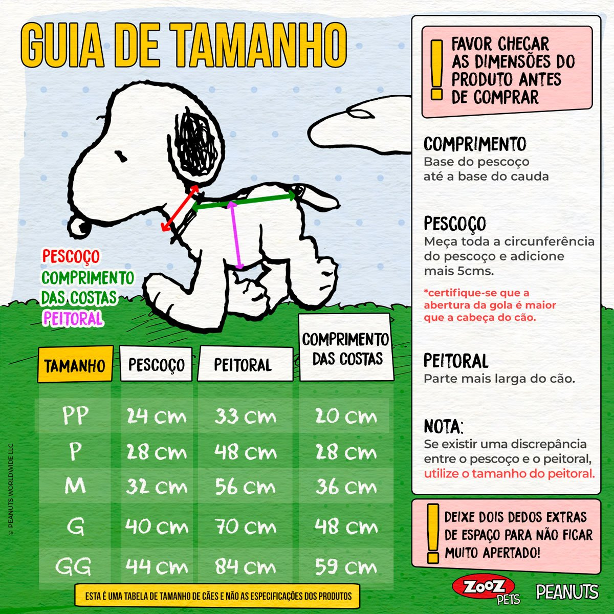 Moletom Zooz Pets Snoopy So Fab  - Focinharia