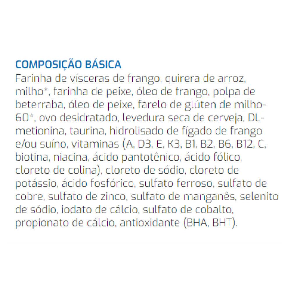 Ração Farmina Matisse Frango e Arroz para Gatos Adultos - 7,5 Kg  - Focinharia