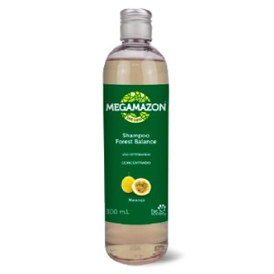 Shampoo Pet Society Megamazon Forest Balance  - Focinharia