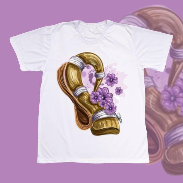 Camiseta Ferramenta Ibiri