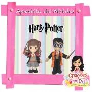Apostila de Moldes Harry e Hermione