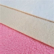 Folha de Eva Com Tecido Pelo de Ovelha 40x30 cm