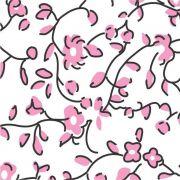 Folha de Eva Estampado Floral