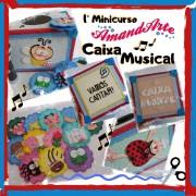 Mini Curso Caixa Musical