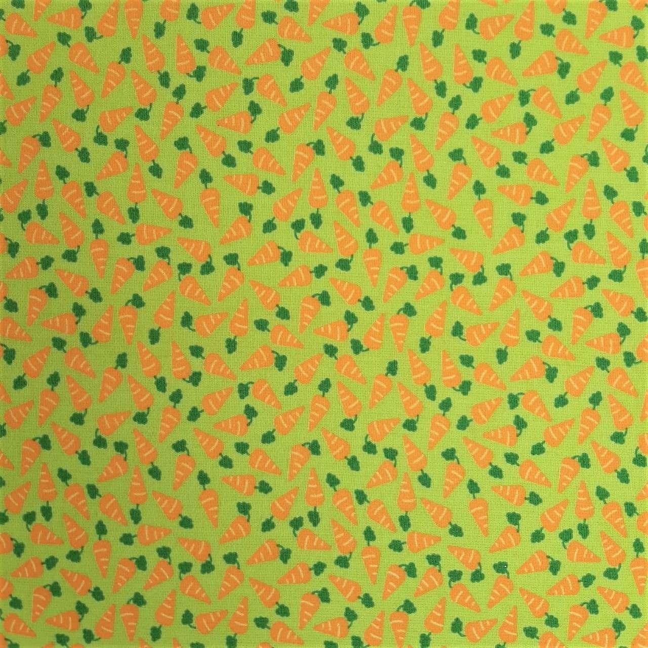 Folha de Eva Com Tecido Páscoa Digital 40x30 cm