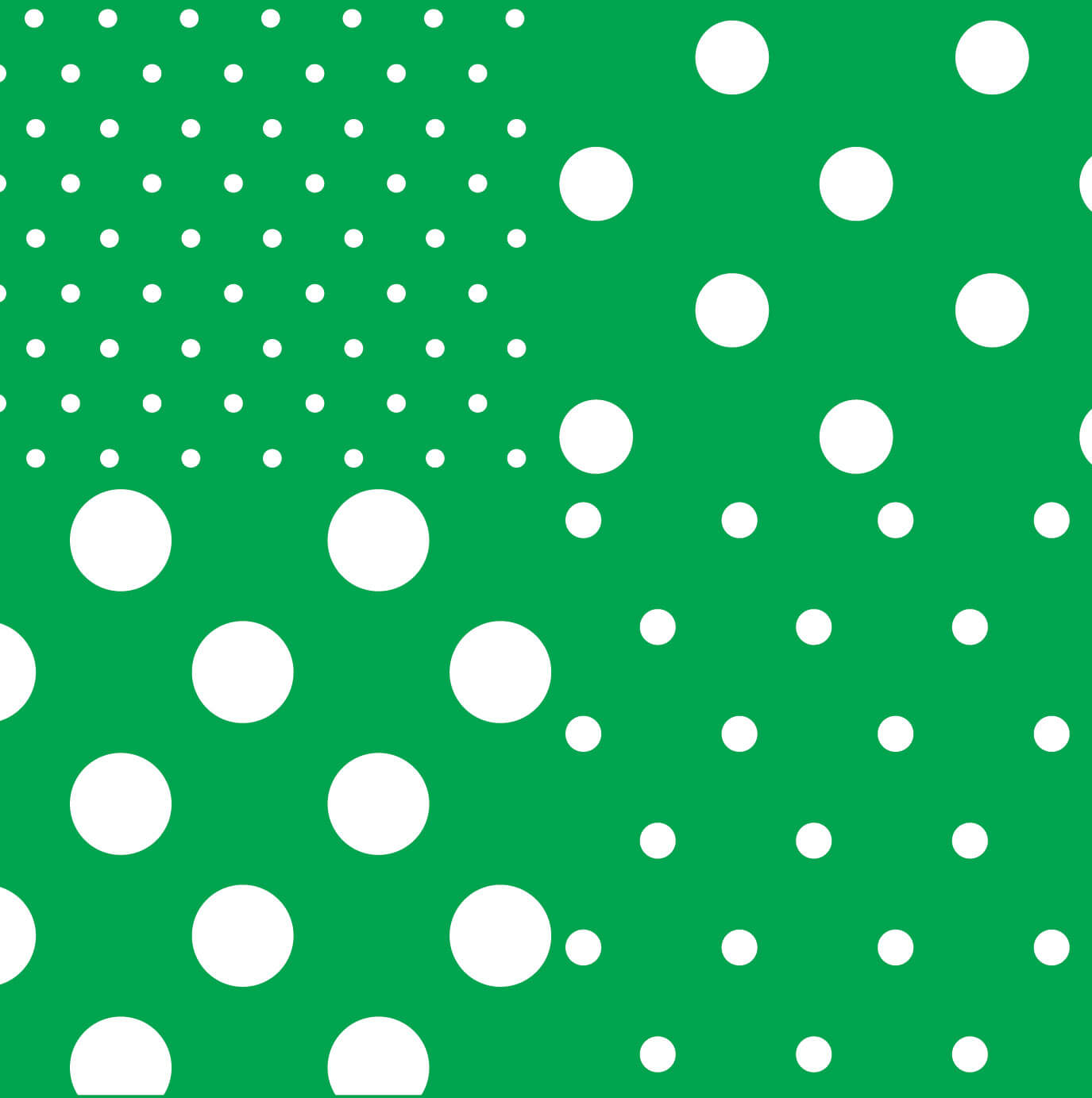 Folha de Eva Estampado Bolinhas 4x1