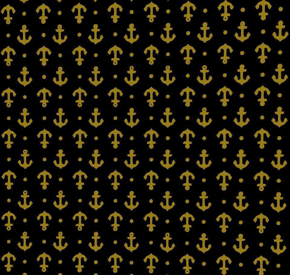 Folha de Eva Estampado Dourado E Prateado