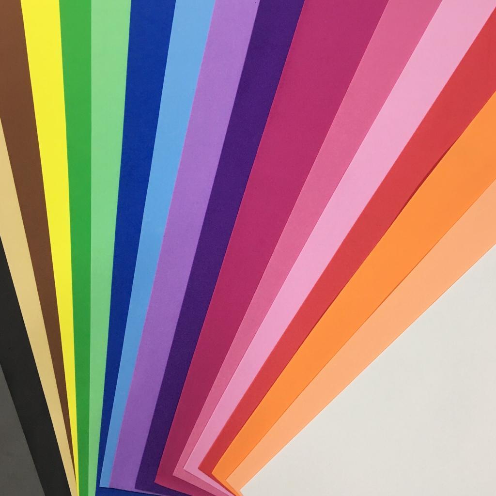 Folha de Eva Liso 40x60 Cm 1,5 mm