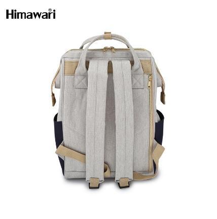 Bolsa Mochila Feminina Himawari Casual Mulheres Moda Viagem Impermeável