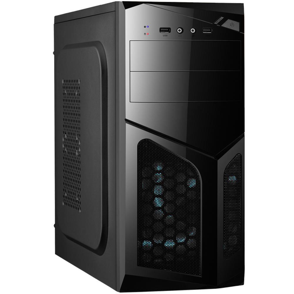 Computador Desktop Intel Core i3 3.1GHZ 4GB HD 500GB Linux