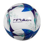 Bola Beach Soccer Fusionada 6 Gomos Skill 05789