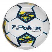 Bola Futebol de Campo Soft 32 Gomos Explore II 05791