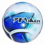 Bola Fut Campo Funsionada 6 Gomos Dome 05800