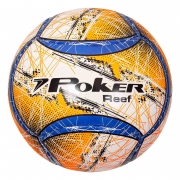 Bola Futebol de Areia Fusionada 6 Gomos Reef 05805