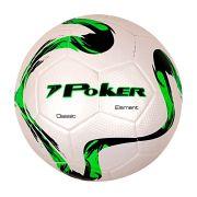 "Bola Futsal Vulcanizada Classic Element ""PVC"" Sub 9 05766"
