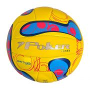 "Bola Volley Ball Training Lake II Costurada ""PVC"" 05722"
