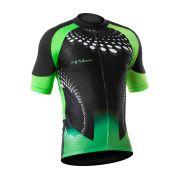 Camisa Ciclista C/ Zíper Total Tório 04957