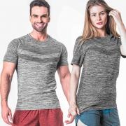Camisa Dynamic Tricot Life M/C 04146
