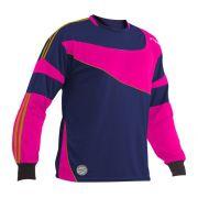 Camisa Gol M/L Albion 04868
