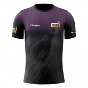 Camiseta Papo de Goleiro Sublimada 04285