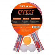 Conjunto Tênis de Mesa Effect 09019