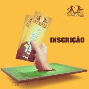 Inscrição Gol a Gol – Itajaí, SC- 31/08