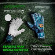 Luva Fut Campo Speedy IV Synthetic Grass Profissional 01968
