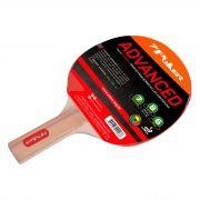 Raquete Tenis de Mesa Borracha/lisa C/esp.advanced 09018