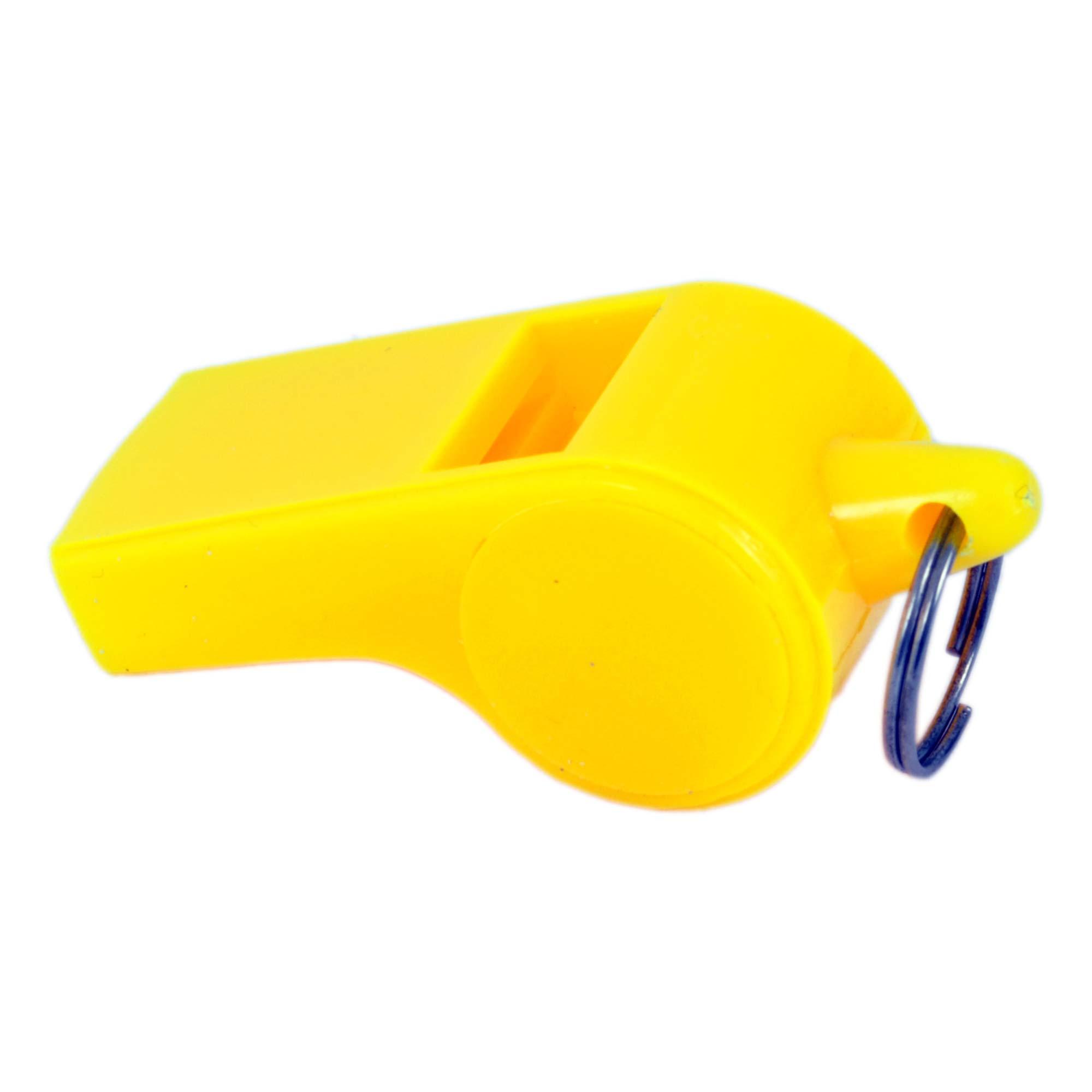 Apito Plastico Cardeal C/ Esfera Avulso 08102
