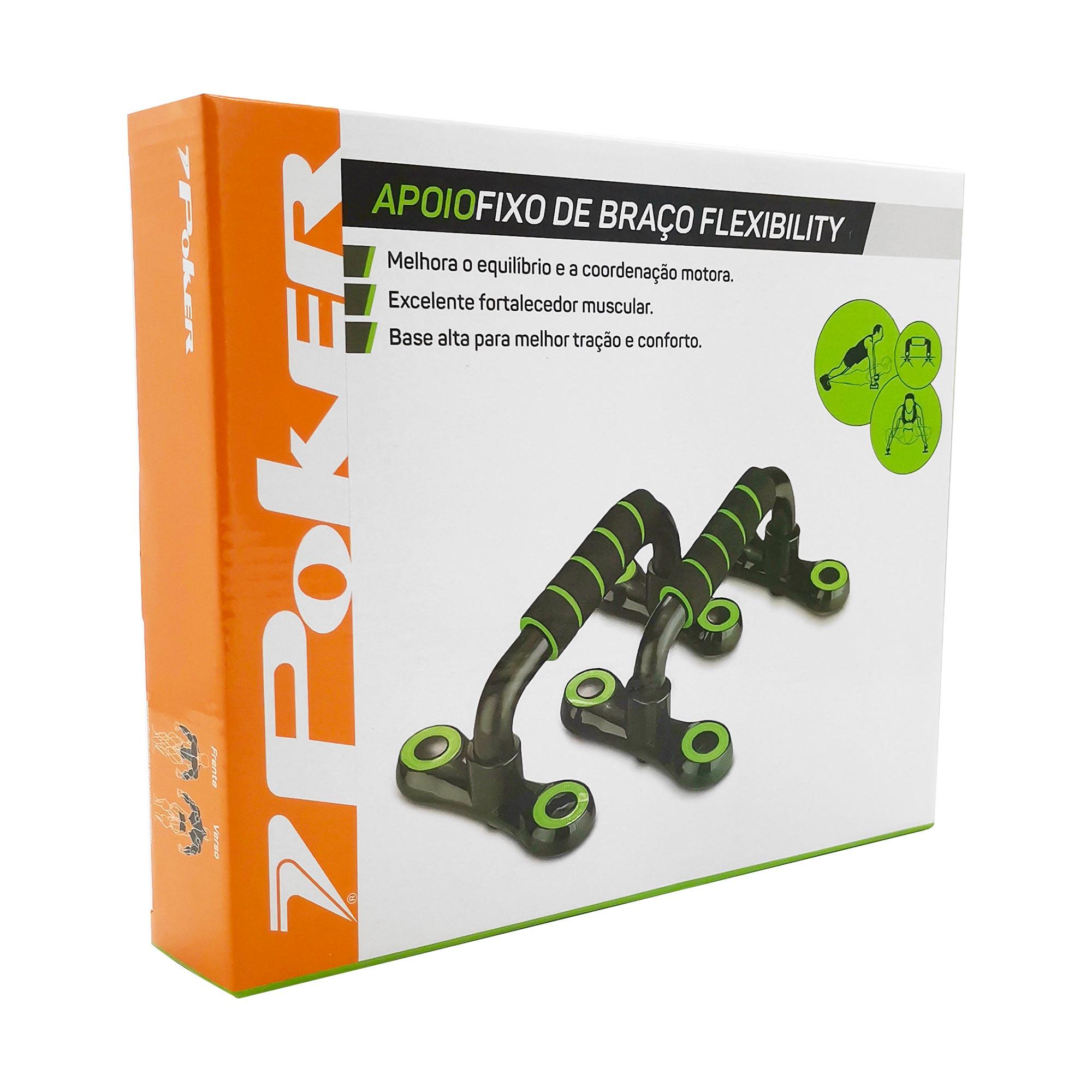 Apoio Fixo de Braço Flexibility 09078
