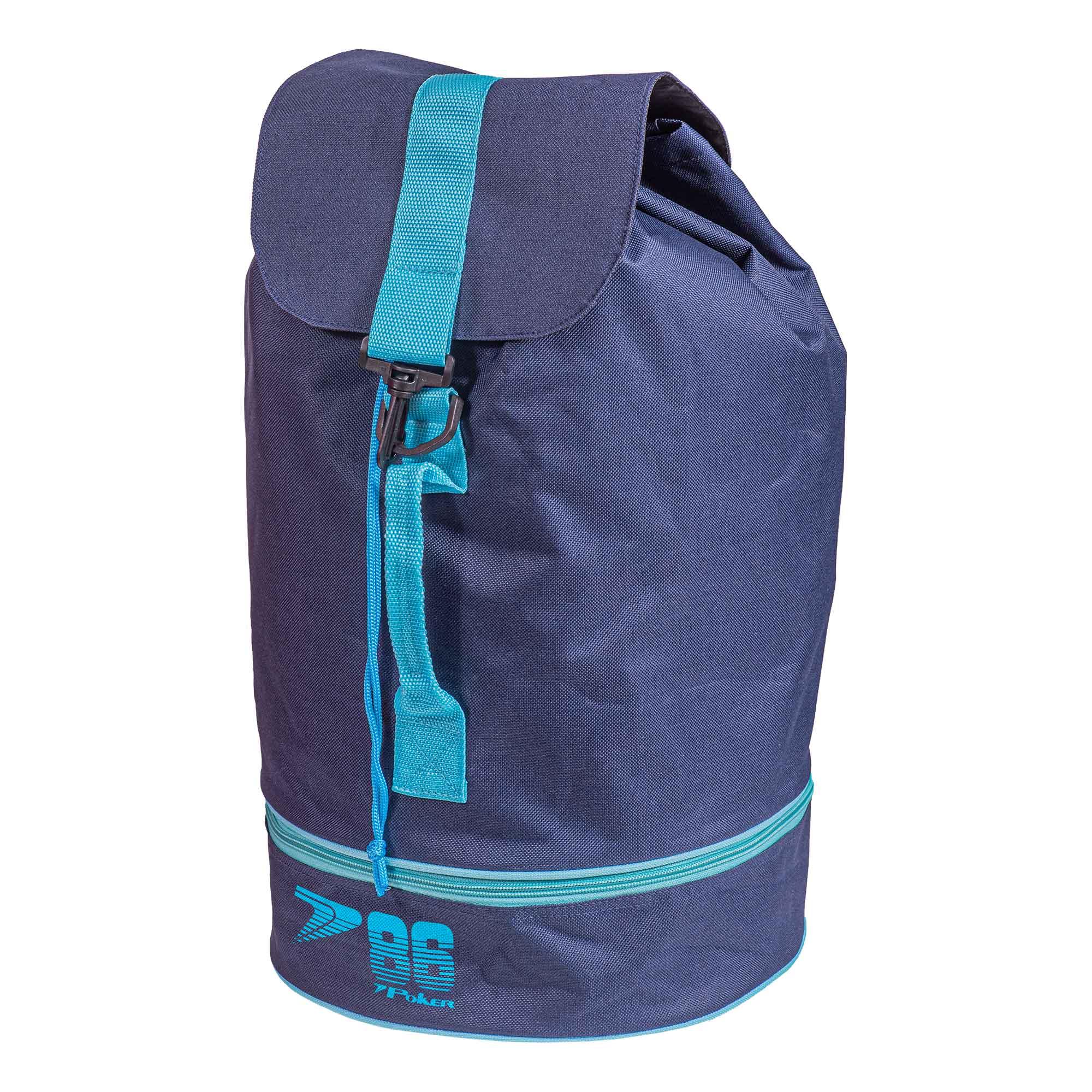 Bag Transversal Multiesporte 11535
