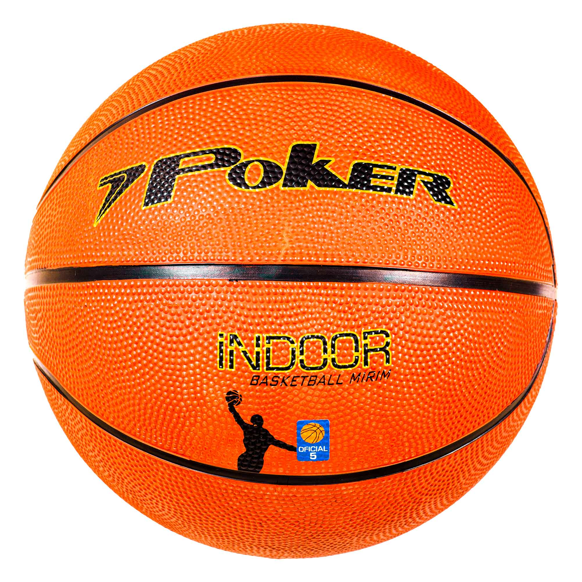 Bola Basket Official Mirim (n.5) Indoor 05783