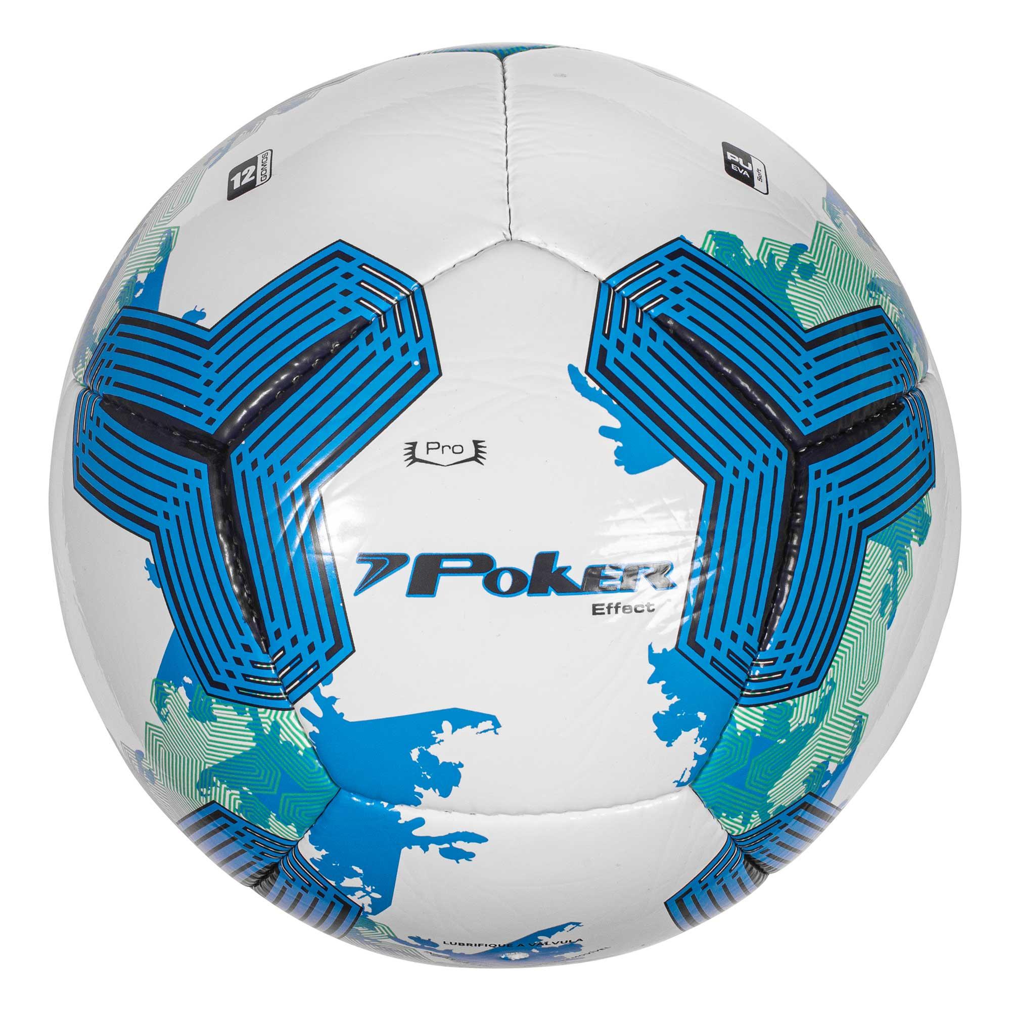 Bola Fut Campo C/C Mão Effect Prime 12 Gomos 05790