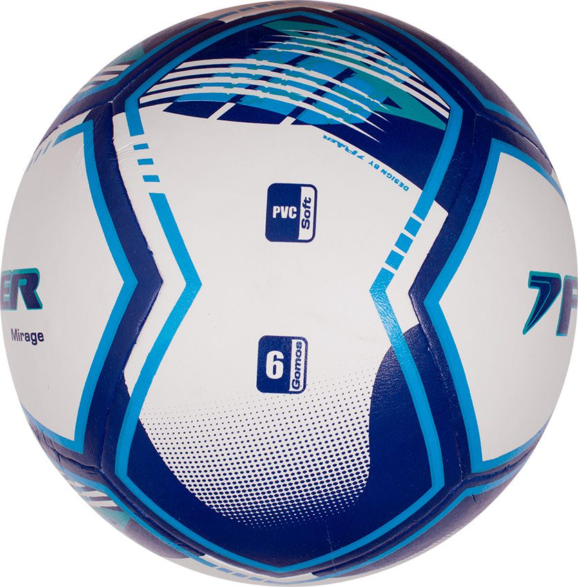 Bola Fut Campo Thermocontrol Mirage Extra Soft 05779